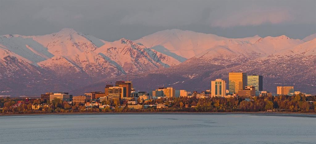 mjesta za upoznavanje na Aljasci besplatno online upoznavanje u mississippi